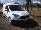 Ford Transit Courier 07.05.2019