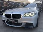 BMW 550 12.04.2019