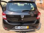 Dacia Sandero Stepway 23.04.2019