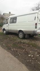 ГАЗ 2705 Газель 07.05.2019