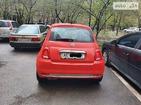 Fiat 500 24.04.2019