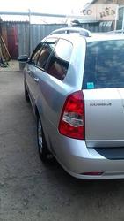 Chevrolet Nubira 24.04.2019