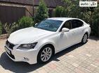 Lexus GS 250 25.04.2019