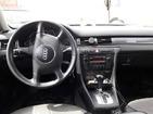 Audi A6 allroad quattro 07.05.2019