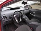 Toyota Prius 07.05.2019