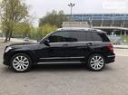 Mercedes-Benz GLK 280 07.05.2019