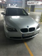 BMW 525 02.05.2019