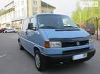 Volkswagen Transporter 25.04.2019