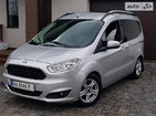 Ford Tourneo Courier 19.07.2019