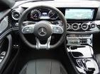 Mercedes-Benz CLS 53 AMG 18.08.2019