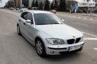 BMW 116 25.04.2019