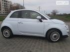 Fiat 500 02.05.2019