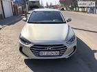 Hyundai Elantra 06.04.2019