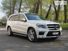 Mercedes-Benz GL 350 07.05.2019