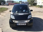 Smart ForTwo 14.08.2019