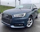 Audi A1 07.05.2019