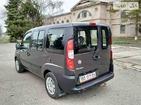 Fiat Doblo 21.06.2019