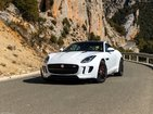 Jaguar F-Type 15.05.2019