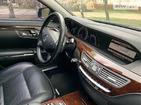 Mercedes-Benz S 450 07.05.2019