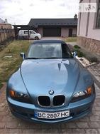 BMW Z3 27.04.2019