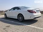 Mercedes-Benz CLS 400 02.05.2019