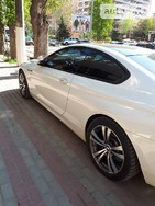 BMW 650 07.05.2019