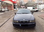 BMW 530 02.05.2019