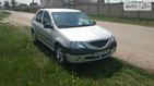 Dacia Logan 03.05.2019