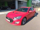 Hyundai Genesis Coupe 07.05.2019