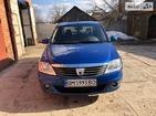 Dacia Logan 07.05.2019