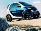 Smart ForTwo 13.07.2019