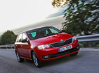 Skoda Rapid Spaceback 18.04.2019