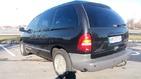 Chrysler Voyager 04.05.2019