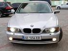 BMW 525 15.04.2019