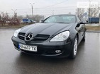Mercedes-Benz SLK 280 07.05.2019