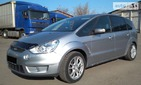 Ford S-Max 04.05.2019