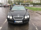 Bentley Continental Flying Spur 07.05.2019