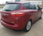 Ford C-Max 12.07.2019
