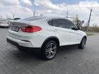 BMW X4 16.06.2019