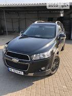 Chevrolet Captiva 02.05.2019