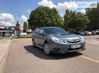 Subaru Legacy Outback 07.05.2019