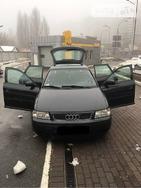 Audi A3 Limousine 16.04.2019