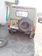 УАЗ 469 24.07.2019