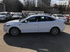 Ford Mondeo 05.05.2019