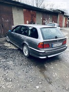 BMW 530 21.04.2019