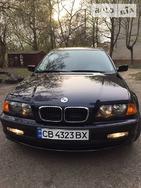 BMW 318 27.04.2019