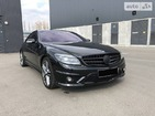 Mercedes-Benz CL 63 AMG 19.04.2019