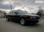 BMW 730 10.04.2019