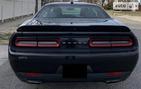 Dodge Challenger 16.04.2019