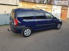 Dacia Logan MCV 02.05.2019
